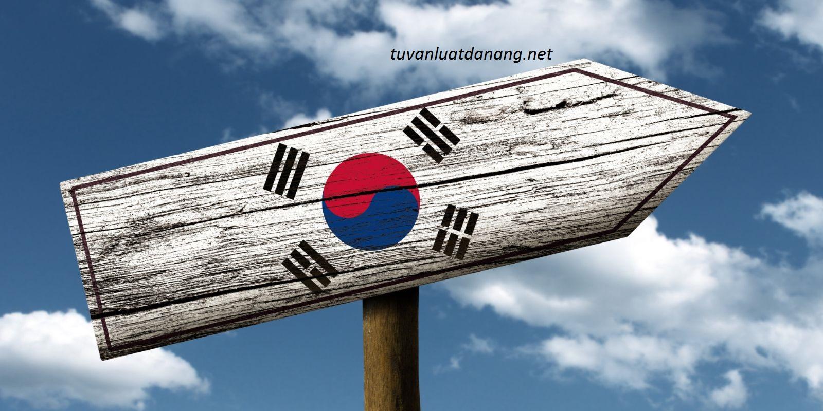 Dịch vụ làm visa đi Hàn Quốc tại Đà Nẵng