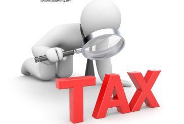 Tư vấn về thủ tục thuế sau thành lập công ty