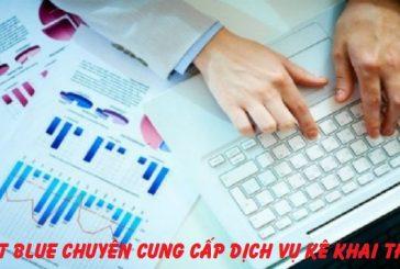 Dịch vụ kê khai thuế Tại Đà Nẵng