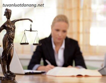 Luật sư doanh nghiệp tại Đà Nẵng