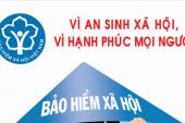 Các khoản thu nhập không tính đóng bảo hiểm xã hội từ ngày 01/01/2018