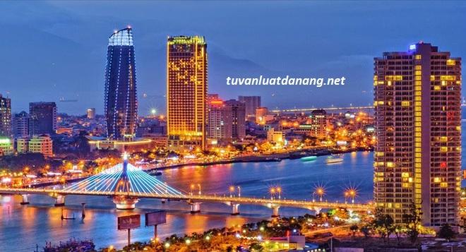 Công ty nước ngoài mở chi nhánh tại Đà Nẵng