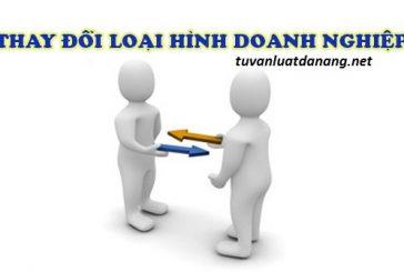Tư vấn chuyển đổi công ty TNHH một thành viên thành công ty cổ phần tại Đà Nẵng