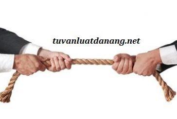 Dịch vụ luật sư giải quyết tranh chấp hợp đồng tại Đà Nẵng