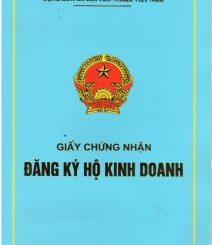 Những lưu ý khi mở hộ kinh doanh cá thể tại Đà Nẵng