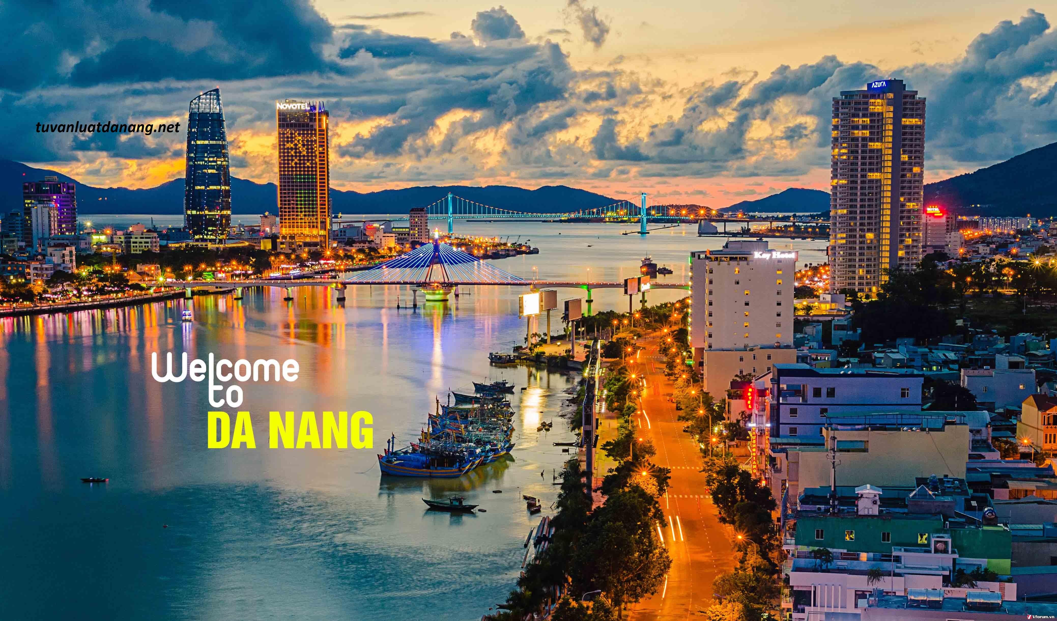 Góp vốn, mua cổ phần, phần vốn góp vào công ty nước ngoài tại Đà Nẵng