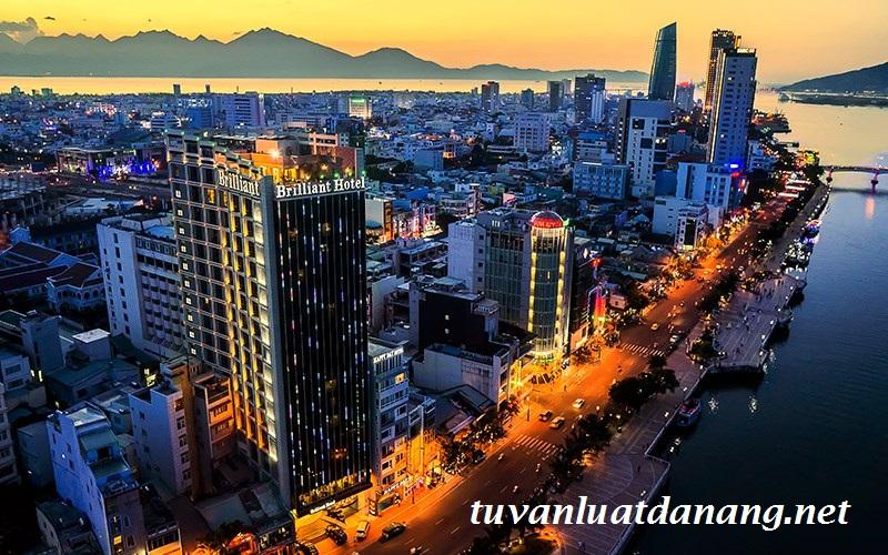 Dịch vụ cấp giấy phép cho nhà thầu nước ngoài tại Đà Nẵng